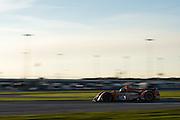 January 22-25, 2015: Rolex 24 hour. 11, Chevrolet, ORECA FLM09, PC, Chris Cumming, Bruno Junqueira, Jack Hawksworth, Gustavo Menezes
