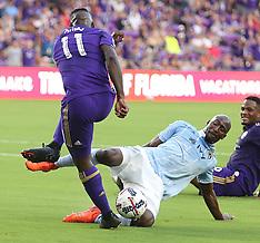 Sporting Kansas City v Orlando City - 13 May 2017
