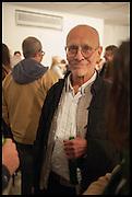 JOHN DUNBAR, John Dunbar Private View, England and Co. 90-92 Great Portland Street, London 7 October 2014