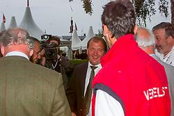 Somers Lucien, De Vos Ingmar, Mathijssen Jacques, Mathy Eugene, Van Dijck Marc, Pietercil Frans, BEL<br /> CHIO Aachen 2001<br /> © Hippo Foto - Dirk Caremans<br /> 15/06/2001