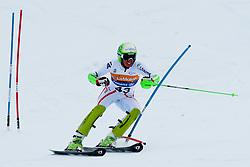 SALCHER Markus, AUT, Super Combined, 2013 IPC Alpine Skiing World Championships, La Molina, Spain