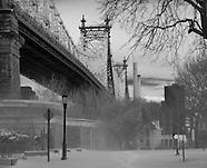 New York in white NY585NA
