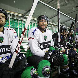20150823: SLO, Icehockey - HDD Telemach Olimpija practice