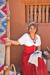 The Third Annual Santa Fe Renaissance Fair was held at Rancho de Las Golondrinas near Santa Fe in September 2010 and was a colorful and well attended event.