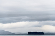 Drangey island.