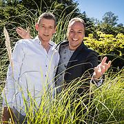 NLD/Hilverum/20160824 - Viva la France met Frans & Dorus Bauer,