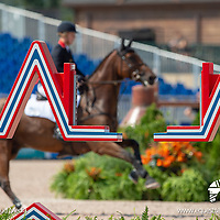 Thursday 20 September - Social Media Images -Team\ GBR - World Equestrian Games 2018 - Tryon, NC