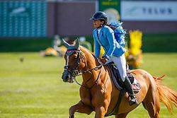 Waldman-Goldstein Dani, ISR, Lizziemary<br /> Spruce Meadows Masters - Calgary 2019<br /> © Hippo Foto - Dirk Caremans<br />  04/09/2019