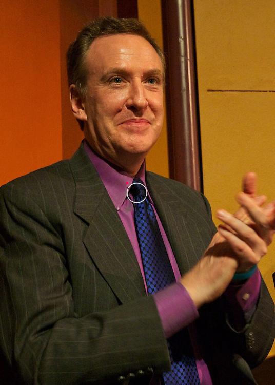 Mayor Mark Kruzan, Be More Awards 2012
