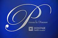 CHOMP 2017 Pinnacle Dinner