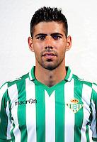 """""""Juanfran"""" Moreno ( Real Betis )"""