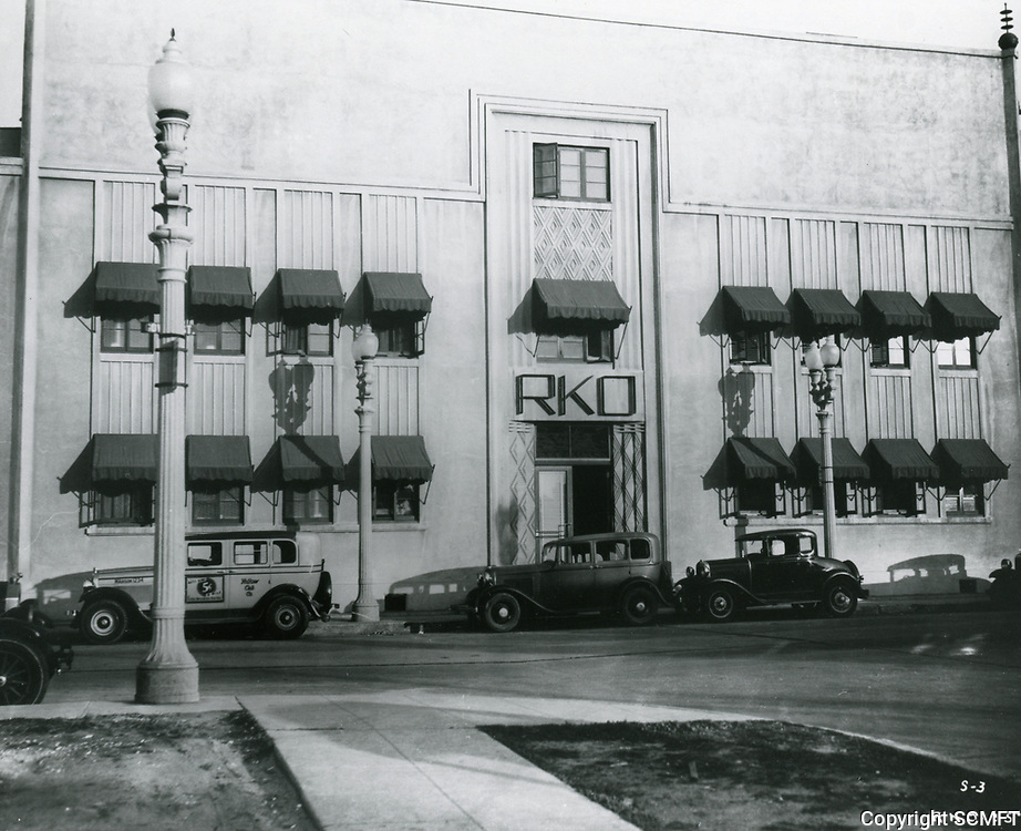 1935 RKO Studios