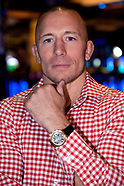 Georges St-Pierre Press Conference