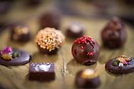 Chocolate (Vegan) 1