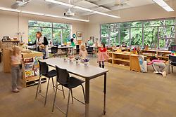 13500 Layhill Barry School Classroom Library VA 2-174-303