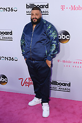 DJ Khaled at 2017 Billboard Music Awards held at T-Mobile Arena on May 21, 2017 in Las Vegas, NV, USA (Photo by Jason Ogulnik) *** Please Use Credit from Credit Field ***