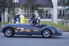 119 1953 Jaguar XK120 SE Rdstr