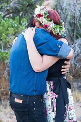 Kim and James' Wedding