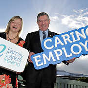 1.2.2019 Family Carers Ireland caring employers launch