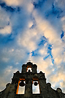 """Mission San Juan"" - San Antonio, Texas"