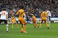 Bolton Wanderers v Hull City 230213