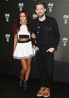 Lydia Lucy & Ricky Wilson, 'A Need A Night Out' Concert to Celebrate the Launch of Dial by Will.I.Am, Royal Albert Hall, London UK, 11 May 2016, Photo by Brett D. Cove