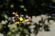 September 10-12, 2010: Italian Grand Prix. Vitaly Petrov, Renault