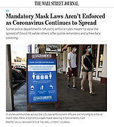 https://www.wsj.com/articles/mandatory-mask-laws-arent-enforced-as-coronavirus-continues-to-spread-11594978200