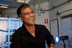 Infrared Beamline, Australian Synchrotron. Dr Dom Appadoo