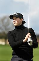 EEMNES: ANNE VAN DEN BOSCH. Voorjaarswedstrijd 2006 op GC de Goyer.