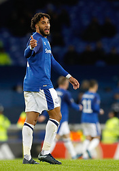 Everton's Ashley Williams