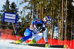 06.02.2011, Hannes-Trinkl-Strecke, Hinterstoder, AUT, FIS World Cup Ski Alpin, Men, Hinterstoder, Riesentorlauf, im Bild Manfred Moelgg (ITA) // Manfred Moelgg (ITA) during FIS World Cup Ski Alpin, Men, Giant Slalom in Hinterstoder, Austria, February 06, 2011, EXPA Pictures © 2011, PhotoCredit: EXPA/ J. Feichter