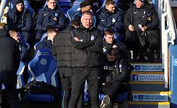 Peterborough United Manager Darren Ferguson - Mandatory by-line: Joe Dent/JMP - 02/02/2019 - FOOTBALL - ABAX Stadium - Peterborough, England - Peterborough United v Plymouth Argyle - Sky Bet League One
