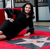 Lynda Carter gets a star on Hollywood Walk of Fame