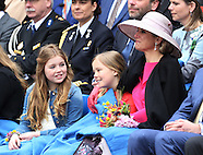 Kings Day 2016, Zwolle 27-04-2016