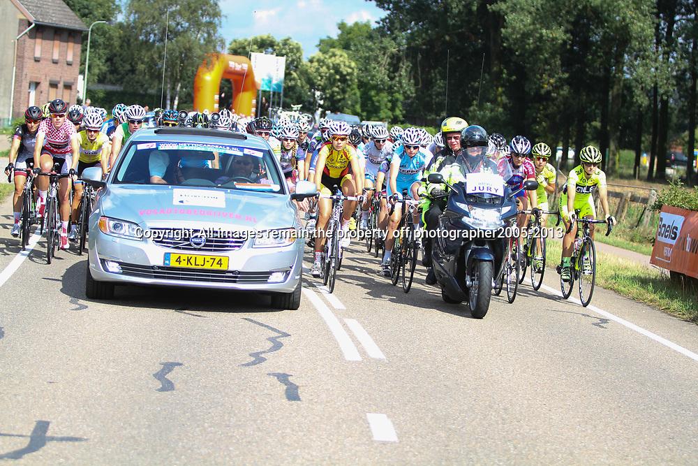 Boels Rental Ladies Tour Bunde-Valkenburg
