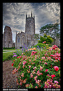 Bryn Athyn Cathedral<br /> June 2013