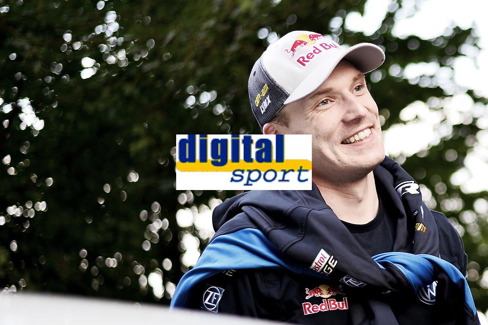 Jari Matti Latvala (FIN)
