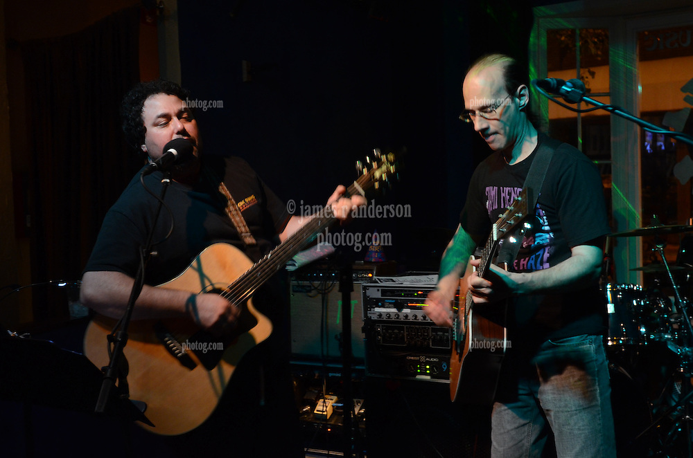Northbound Express Jerry Garcia 70th Birthday Bash at Stella Blues Cafe, New Haven CT 1 August 2012