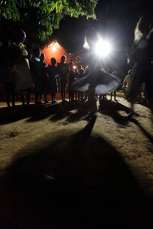 Petrolina_PE, Brasil.<br /> <br /> Danca folclorica conhecida como Samba de Veio em Petrolina, Pernambuco.<br /> <br /> Folkloric dance Samba de Veio in Petrolina, Pernambuco.<br /> <br /> Foto: LEO DRUMOND / NITRO