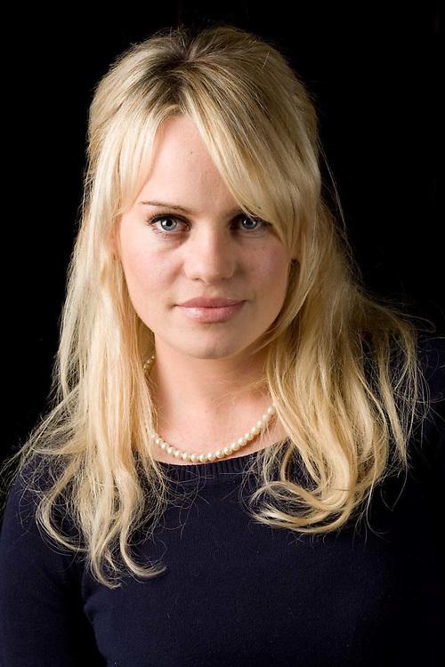 Welsh singer Duffy.