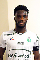 Jonathan Bamba during the friendly match between As Saint-Etienne and FC Stade Nyonnais on July 5, 2017 in Saint-Etienne, France. (Photo by Philippe Le Brech /Icon Sport)