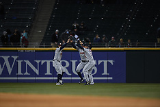 Astros v White Sox - 21 Apr 2018