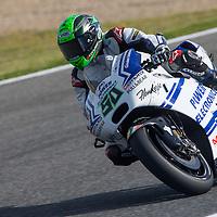 2016 MotoGP World Championship, Round 4, Jerez, Spain, 24 April 2016