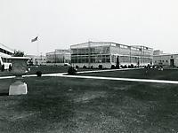 1920 Goldwyn Studios in Culver City