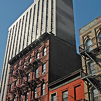 New and Old, Lower East Side