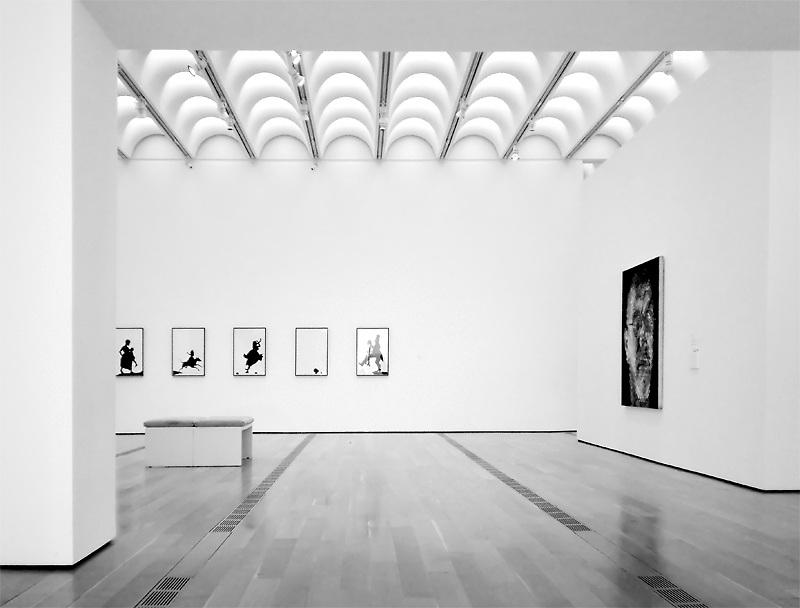 High Museum of Art - Richard Meier Architect