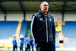 Bristol Rovers caretaker manager Graham Coughlan arrives at Kassam Stadium prior to kick off - Mandatory by-line: Ryan Hiscott/JMP - 29/12/2018 - FOOTBALL - Kassam Stadium - Oxford, England - Oxford United v Bristol Rovers - Sky Bet League One