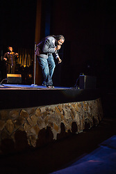 Pressure Buss Pipe performs at Reichhold Center for the Arts