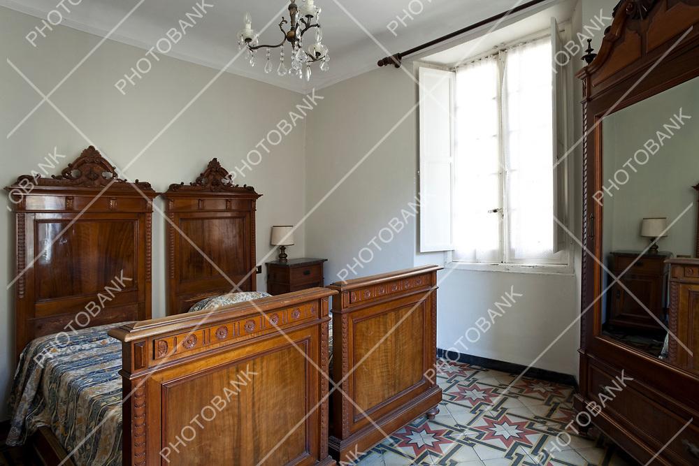 vintage interior apartment